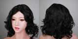 ILDOLL #27ヘッド 160bbcm Eカップ 掲載画像シリコン製超リアルメイク super makeup ラブドール