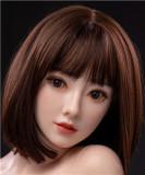 Future doll  165cm Eカップ #F6ヘッド フルシリコン製ラブドール