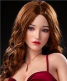 Future doll  165cm Eカップ #F3ヘッド フルシリコン製ラブドール