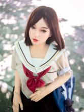 Sino doll #30B 162cm Eカップ ナチュラル肌 フルシリコンラブドール