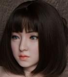 人造人 148cm  #9   静子ちゃん フルシリコン製ラブドール