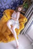 人造人 148cm  #9   Ailinnaちゃん フルシリコン製ラブドール