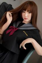 Sino doll (TOP-SINOシリーズ)#T1ヘッド 米悠(ミユウ)ちゃん 159cm Gカップ フルシリコンラブドール