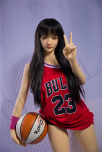 Qita Doll  最新作  150cm Dカップ#79ヘッド 良子ちゃん  TPEラブドール