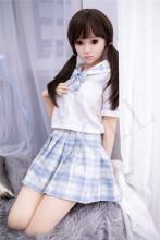 Sanhui doll (TPE製) 156cm Dカップ #T6ヘッド TPE製ラブドール