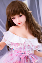 Sanhui doll (TPE製) 156cm Dカップ #T7ヘッド TPE製ラブドール