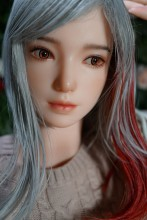 【ツイッター:舞どーるさん撮った写真】Sino doll #30 162cm Eカップ  フルシリコンラブドール