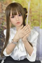 Sanhui doll 158cm美乳 #22ヘッド フルシリコンラブドール リアルドール