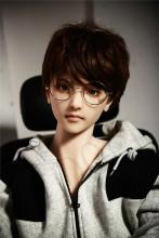 Qita Doll 165CM 清さん 最新作 男性ラブドール ペニス一体式 等身大リアルドール