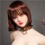 Sanhui doll (TPE製) 156cm Dカップ #T5ヘッド TPE製ラブドール