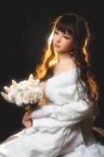 Sino doll #30 162cm Eカップ  フルシリコンラブドール(お客様からの写真)