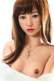 先着100名のお客様に【天使もえ直筆サイン入り正規品証明書発行】AV女優天使もえ監修ラブドール 最新作 フルシリコン材質 ヘッドRSメイク(Sino Doll工場製)157cm 31kg 高級版