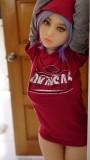 Piper Doll 150cm Gカップ Erian シームレスラブドール TPE製リアルドール