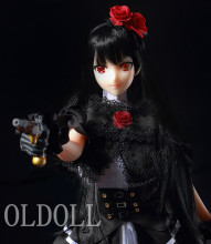 Mini Doll ミニドール 高級シリコン製 セックス可能 N12ヘッド 72cm 軽量化 3.5㎏ 収納が便利(隠しやすい) 使いやすい 普段は鑑賞用 小さいラブドール 女性素体 フィギュア cosplay