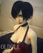 Mini Doll ミニドール 高級シリコン製  N18ヘッド 72cm セックス可能 軽量化 3.5㎏ 収納が便利 使いやすい 普段は鑑賞用 小さいラブドール 女性素体 フィギュア cosplay
