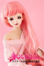 Mini Doll ミニドール M2ヘッド 53cm 普通乳 高級TPE製 セックス可能 軽量化 1.5㎏ 収納が便利 使いやすい 普段は鑑賞用 小さいラブドール 女性素体 フィギュア cosplay