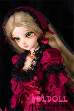 Mini Doll ミニドール M5ヘッド 58cm 普通乳 高級TPE製 セックス可能 軽量化 1.5㎏ 収納が便利 使いやすい 普段は鑑賞用 小さいラブドール 女性素体 フィギュア cosplay