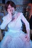【ツイッター:舞どーるさん撮った写真】FANREAL フルシリコン製ラブドール 165CM Fカップ #夢ヘッド