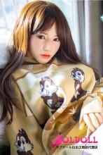 先着100名のお客様に【天使もえ直筆サイン入り正規品証明書発行】AV女優天使もえ監修ラブドール 最新作 フルシリコン材質 ヘッドRSメイク(Sino Doll工場製)162cm Eカップ 高級版