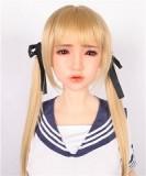 Sanhui doll 145cm Cカップ  YUKIヘッド 最新作シームレスフルシリコンラブドール