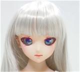 Mini Doll ミニドール  58cm 普通乳 高級TPE製 セックス可能 軽量化 1.5㎏ 収納が便利 使いやすい 普段は鑑賞用 小さいラブドール 女性素体 フィギュア cosplay