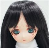 Mini Doll ミニドール AILI10 ヘッド 58cm 普通乳 高級TPE製 セックス可能 軽量化 1.5㎏ 収納が便利 使いやすい 普段は鑑賞用 小さいラブドール 女性素体 フィギュア cosplay