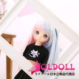 Mini Doll ミニドール 43CM りんご姫 シリコン製 セックス可能 軽量化 1.8㎏ 収納が便利 使いやすい 普段は鑑賞用 小さいラブドール 女性素体 フィギュア cosplay