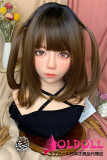 Real girl ヘッド単体 R5ヘッド ヘッドのみ TPE製 掲載画像職人メイク M16ボルト採用(ボディと台座など含めません)