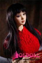 Qita Doll 164cm Eカップ #11ヘッド  春節祝い tpeラブドール