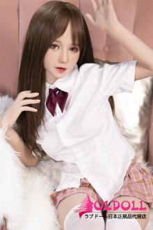 【軽量化】Real girl 155cm Cカップ ヘッド R6ヘッド 掲載画像職人メイク tpe製等身大リアルラブドール