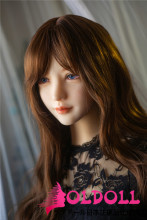 Qita Doll 最新作160cm Eカップ #85ヘッド  tpeラブドール