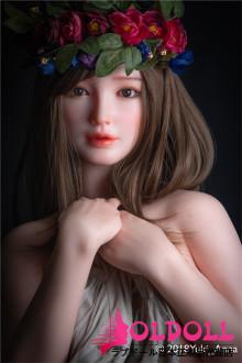 Real girl 160cm Eカップ  アイコaikoヘッド  シリコン製等身大リアルラブドール