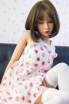 【軽量化】Real girl 155cm Cカップ ヘッド R3ヘッド 掲載画像職人メイク tpe製等身大リアルラブドール