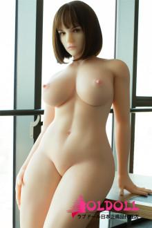 Siliko doll  165cm Iカップ  #J3ヘッド フルシリコン製ラブドール  等身大リアルラブドール