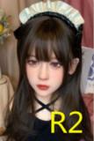 【軽量化】Real girl 155cm Cカップ ヘッド R5ヘッド 掲載画像職人メイク tpe製等身大リアルラブドール