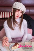 XYcolo Doll 163cm E-cup 依楠(yinan) Pro版 フルシリコン製ラブドール