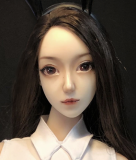 Mini Doll ミニドール 高級シリコン製 セックス可能 M10ヘッド 72cm 軽量化 3.5㎏ 収納が便利(隠しやすい) 使いやすい 普段は鑑賞用 小さいラブドール 女性素体 フィギュア cosplay