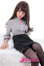 【軽量化】Real girl 155cm Cカップ ヘッド R8ヘッド 掲載画像職人メイク tpe製等身大リアルラブドール