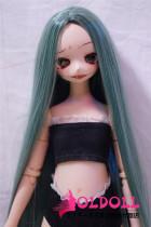 Mini Doll ミニドール 最新作  60cm  高級TPE製 セックス可能 軽量化 1kg 収納が便利 使いやすい 普段は鑑賞用 小さいラブドール 女性素体 フィギュア cosplay