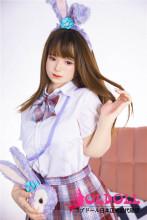 【Level-D とTop Sino Doll コラボ製品】148cm Eカップ #L1ヘッド 未玲(ミレイ)フルシリコンラブドール
