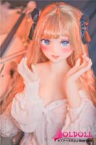 Real girl 146cm Bカップ A2ヘッド アニメタイプ tpe製等身大リアルラブドール