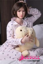 TOPSINO #T1ヘッド  米悠(miyou)158cm Dカップ シリコン製ラブドール 等身大 ダッチワイフ 大人のおもちゃ