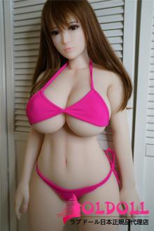 Piper Doll フルシリコン製 100cm Jカップ Mai舞ちゃん シームレス ラブドール ミニドール