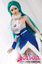 Mini Doll ミニドール 新作ヘッド 60cm 高級シリコン製 ラブドール 1/3ドール  フィギュア 人形