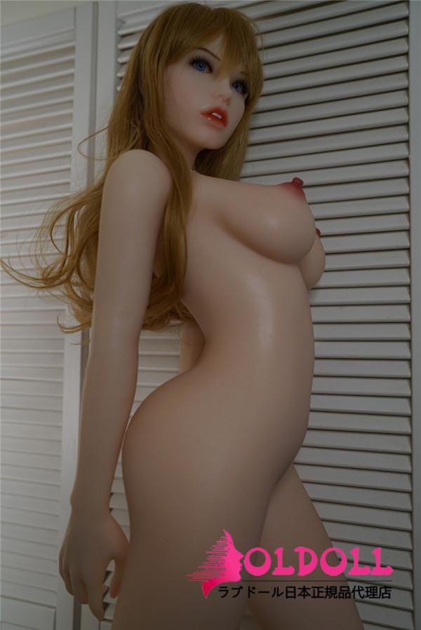 Piper Doll フルシリコン製 100cm Dカップ Jennaちゃん シームレス ラブドール ミニドール