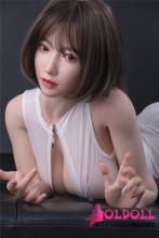 TOPSINO #T11ヘッド  米美(mimei) トルソー 90cm Fカップ シリコン製ラブドール等身大ダッチワイフ