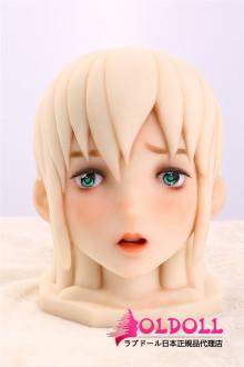 Mini Doll ミニドール  ヘッド オナホール セックス可能 #1ヘッド