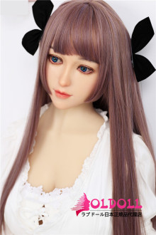 Jiusheng doll 150cm Dカップ #8ヘッド シリコンヘッド+tpe製ボディ 等身大リアルラブドール