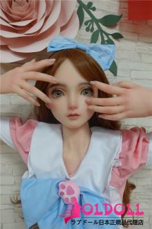 GD Sino doll #G3洛莎(luosha)160cm Cカップ フルシリコンラブドール