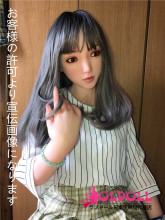 XYcolo Doll 153cm A-cup 依牧(Yimu) Pro版 フルシリコン製リアルラブドール